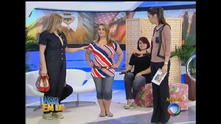 Veja mais dicas de jeans para mulheres acima do peso ...