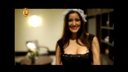 Ao vivo no Legendários na Web, Nana Gouvêa fala sobre sua vida ...