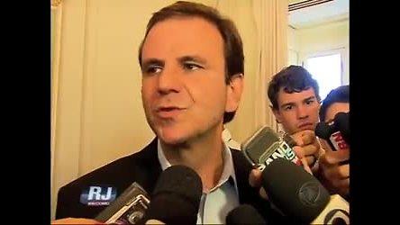 Prefeito diz que Rio precisa aprender a organizar olimpíada com ...