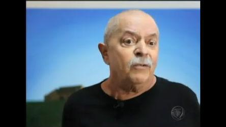 Lula vence câncer na laringe e grava vídeo de agradecimento ...