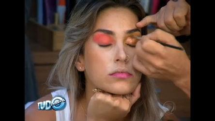 Dani Bolina e Lisi Benitez caem na pegadinha do Tudo é Possível ...