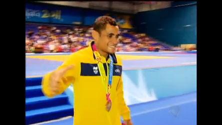 Judoca jovem, Bruno Mendonça, é uma das apostas para os Jogos ...