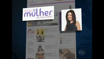 Site da jornalista Ana Paula Padrão conquista público feminino ...