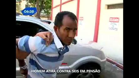 Hóspede mata dona de pensão em São Paulo - Notícias - R7 ...