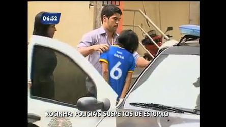 Mulher acusa policiais militares de estupro na Rocinha (RJ) - Rio de ...