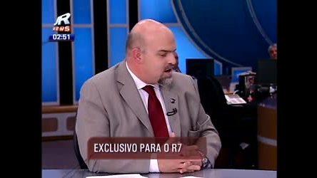 Diretor da Infraero fala sobre melhorias na infraestrutura dos ...