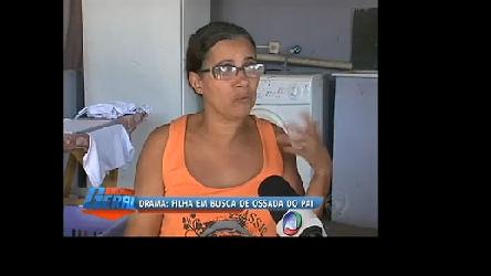Família denuncia violação de túmulo no cemitério do Pechincha (RJ ...