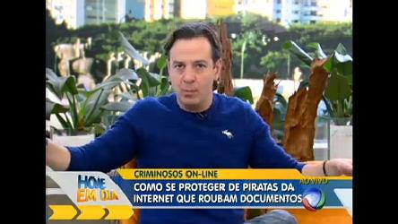 Veja como se prevenir dos piratas virtuais - Entretenimento - R7 ...