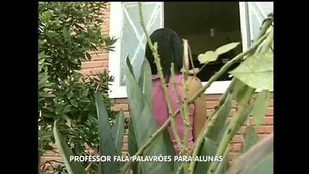 Professor é preso por falar palavrões em sala de aula em MG ...
