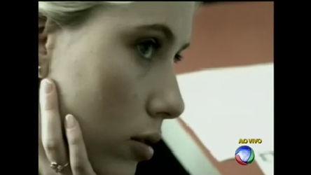 Scarlett Johansson diz ter ficado traumatizada com divulgação de ...