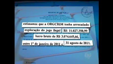 Carlinhos Cachoeira faturou R$ 11 milhões em 2011 só com jogo ...