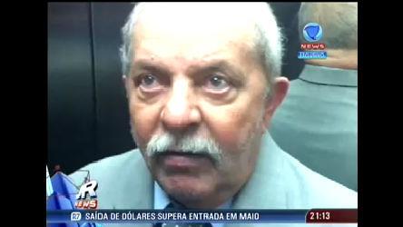 Lula fala pela primeira vez desde acusações sobre julgamento do ...