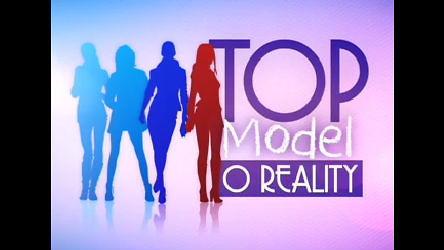 Faça a inscrição no Top Model: O Reality e realize seu sonho de ...