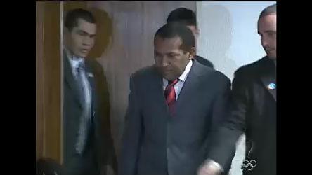 Justiça manda soltar informante de Carlinhos Cachoeira - Record ...