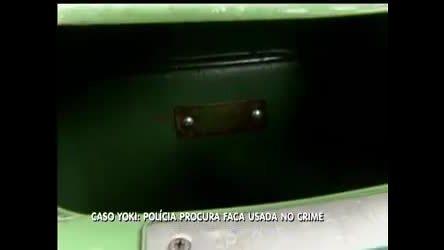Caso Yoki: polícia procura faca usada no crime - Distrito Federal ...