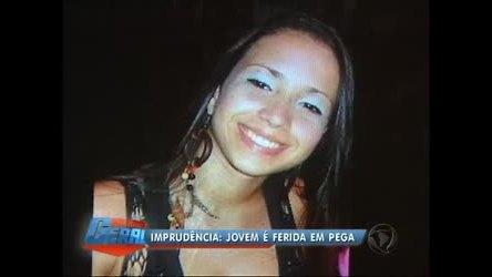 Mulher é atropelada durante pega no Grajaú (RJ) - Rio de Janeiro ...