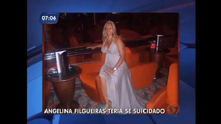 Polícia do Rio quer confirmar se irmã de Angela Bismarchi atirou ...