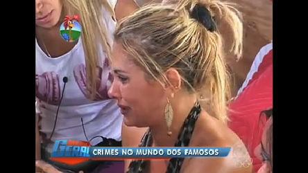 Após morte de irmã de Angela Bismarchi, relembre outros crimes ...