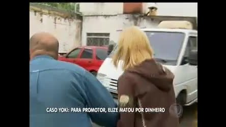 Caso Yoki: para promotor, Elize matou por dinheiro - Distrito Federal ...