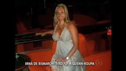 Tiro que matou irmã de Angela Bismarchi foi à queima-roupa - Rio ...