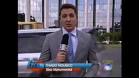 TJDF julga habeas corpus de Cachoeira - Distrito Federal - R7 ...