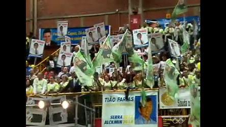 Eleições 2012: partidos formalizam candidatos para Prefeitura de SP
