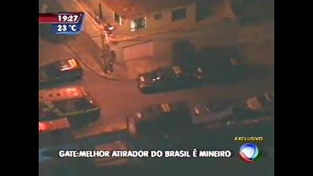 Polícia elege militar mineiro o melhor atirador do Brasil - Minas ...