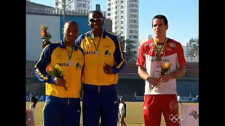 Troféu Brasil de Atletismo coloca dois brasileiros na Olimpíada de ...