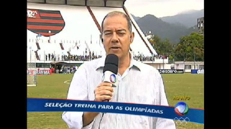 Veja as últimas informações da seleção brasileira - Esportes - R7 ...