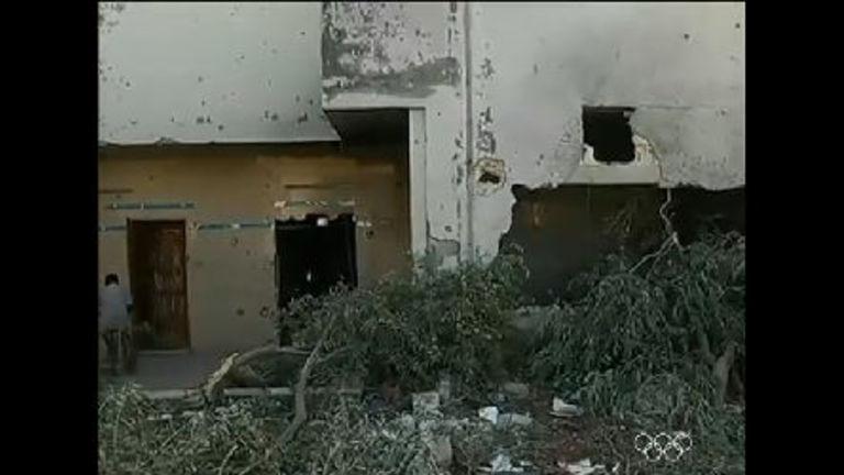 Atentado mata 200 pessoas na Síria; país está em guerra civil ...