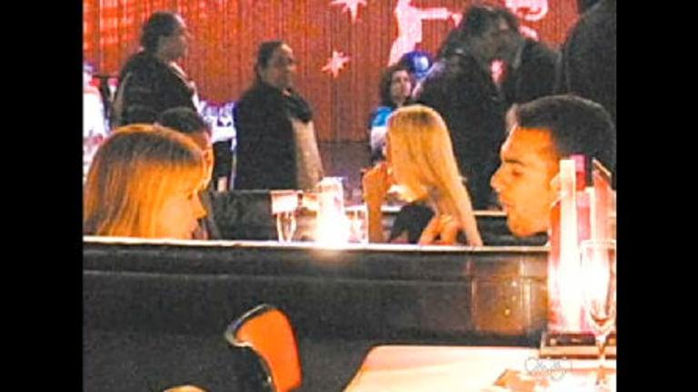 Zezé Di Camargo e Zilu assumem que estão em relacionamento ...
