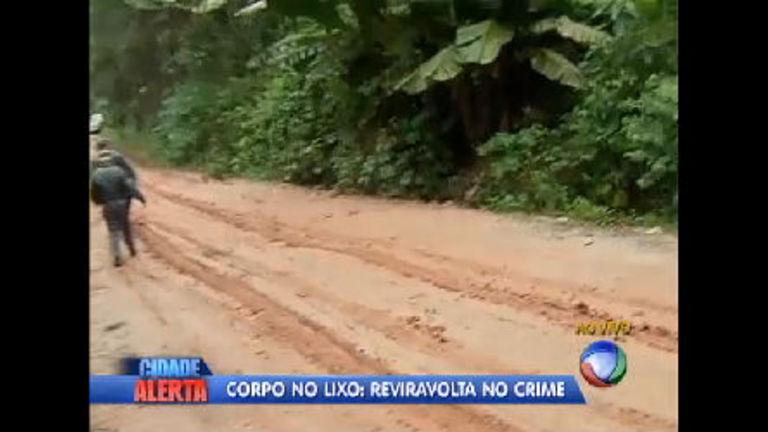 Família teria reconhecido corpo encontrado em Mairiporã (SP ...