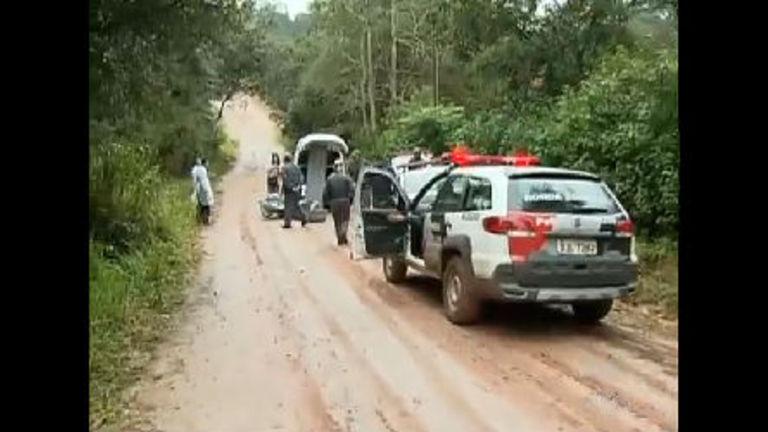Homem é encontrado morto e esquartejado em Mairiporã (SP ...