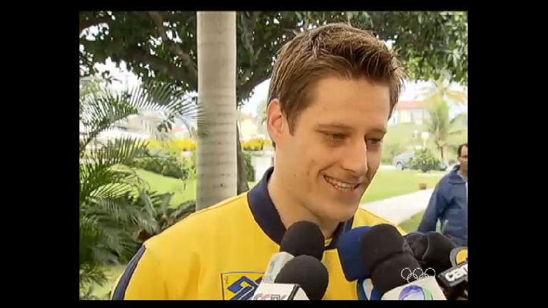 Brasil define os convocados no vôlei masculino para Londres ...
