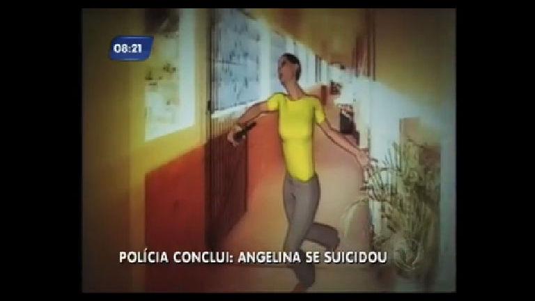Polícia conclui inquérito sobre morte de irmã de Angela Bismarchi ...