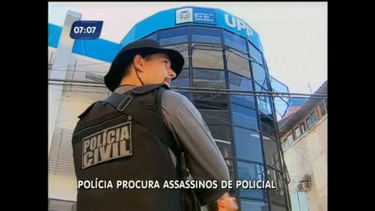 Divisão de Homicídios tenta esclarecer detalhes do ataque à UPP ...