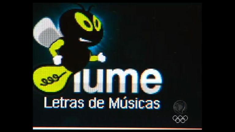 937af7d9298 Site de música Vagalume chega ao R7 e estreia com muitas novidades -  RecordTV - R7 Jornal da Record