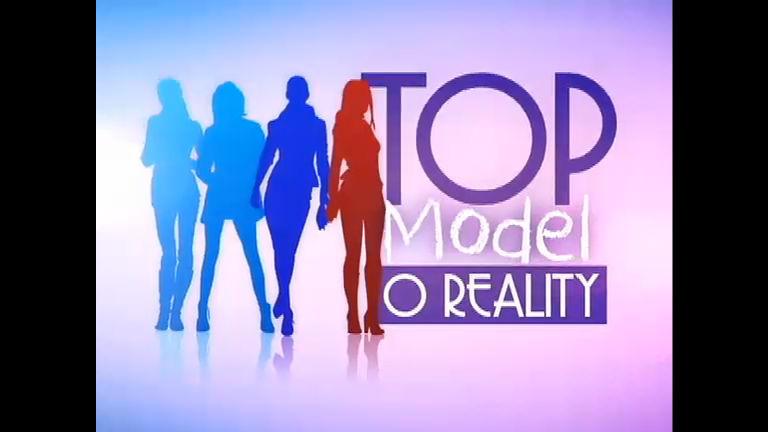 Vem aí, Top Model, O Reality! - Rede Record