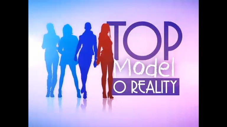 Vem aí, Top Model, O Reality!