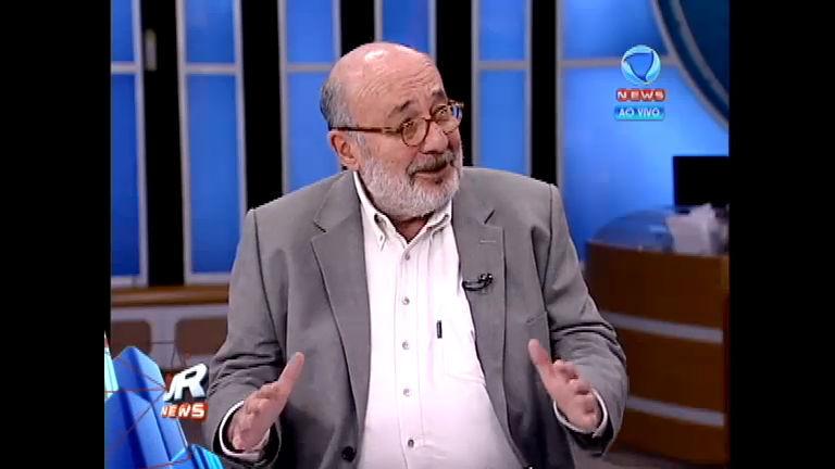 """Ricardo Kostcho: """"não houve surpresa no julgamento do mensalão ..."""