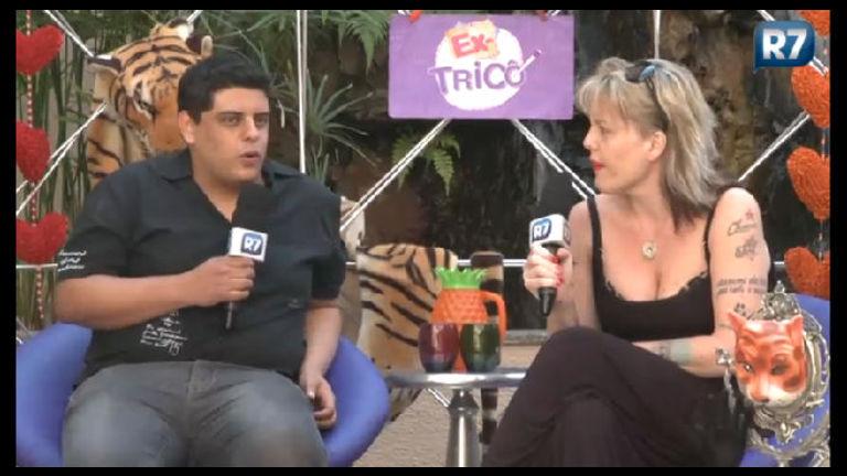 Blogueiro alfineta participação de Léo Áquilla em A Fazenda 5 ...
