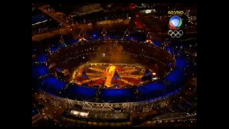 Assista na íntegra a Cerimônia de Encerramento dos Jogos de ...