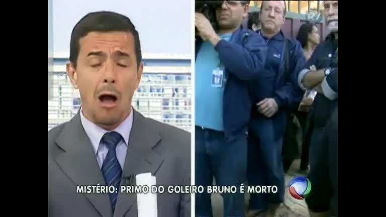 Advogados do caso Bruno acreditam que morte de Sérgio Sales ...