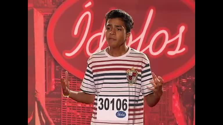 Desafinados fazem parte do Ídolos 2012 - Record Play - R7 Ídolos ...