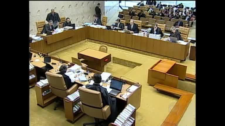 Julgamento do Mensalão: diferença de votos entre ministros ...