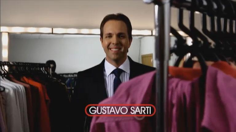 Fique na moda com Gustavo Sarti no Programa da Tarde ...