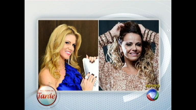 Bafão: Val Marchiori diz que Viviane Araujo precisa fazer ...