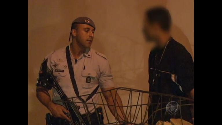 Suspeitos de assalto em bairro nobre de São Paulo são capturados ...