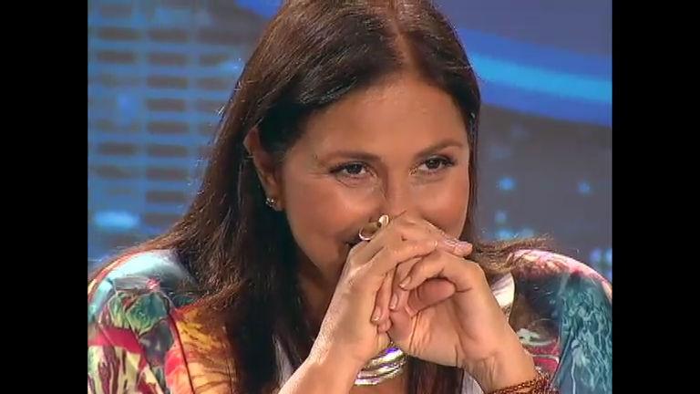 Idolos 2012Jurados dão seus pareceres sobre as audições de ...