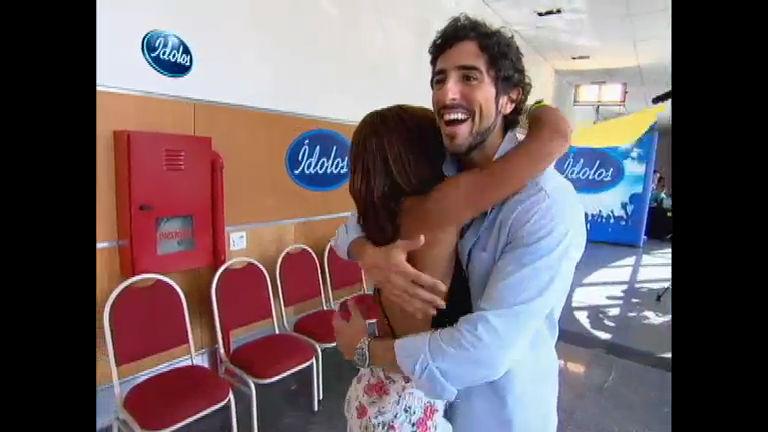 Idolos 2012Ídolos 2012 se despede de Salvador (BA) em clima de ...